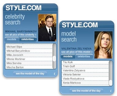 Meet The Message Boarders: Style.com