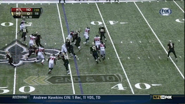 Bill Belichick Cares Not For Your Lousy Officiating: Your Sunday NFL GIF Roundup [UPDATED]