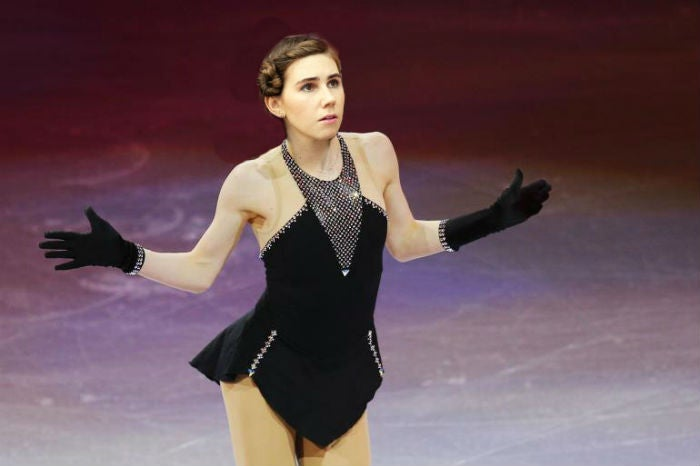 Shoshi Olympics Are Probably Better Than Real, Actual Olympics