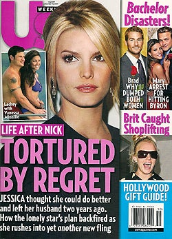 Today In Tabloids: Britney Spears Is Knocked Up & Nuts
