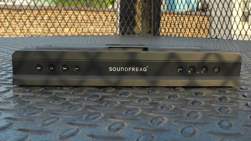 Soundfreaq Sound Kick Gallery