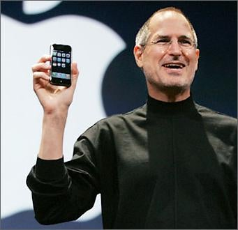 Random Guy's Report: Steve Jobs Heart Attack?