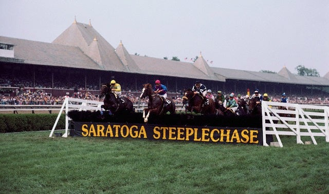 Saratoga Opens With Three Dead Horses On The First Day