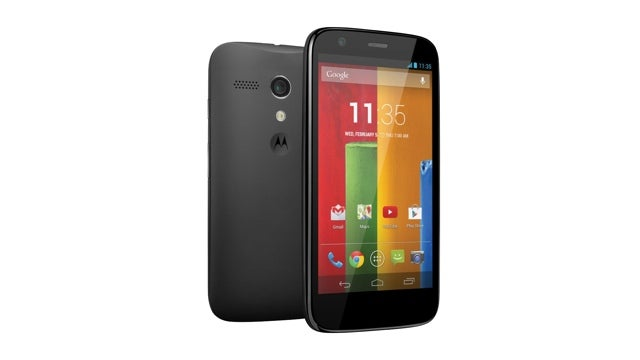 SSDs For Everyone, Awesome Skillet, $70 Off-Contract Moto G