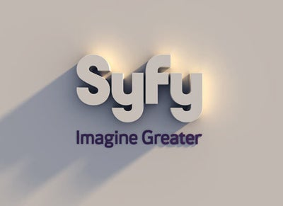 "Syfy Picks Up Superpowered Pilot ""Alphas"""