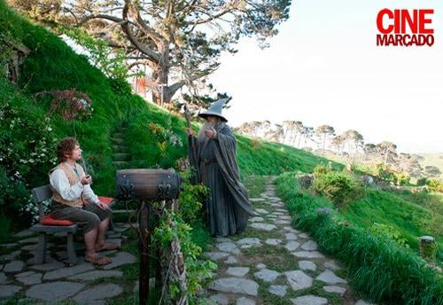 The Hobbit: There and Back Again - Photos