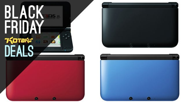 3DS XL For $150