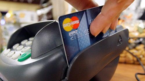 Banks Lose in Washington's Most Heavily Lobbied Battle