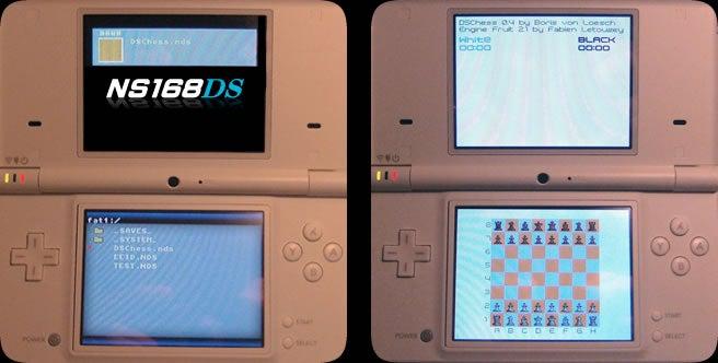 Nintendo Try To Block DS Pirates Via Firmware Update