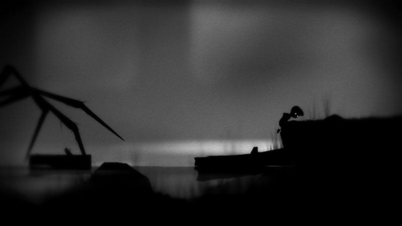 Limbo Review: Death Foreshadowed