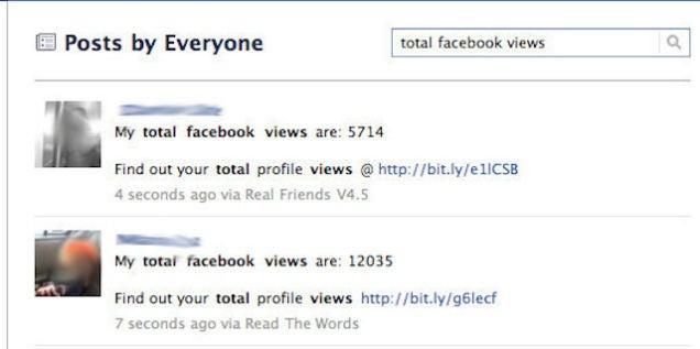 Cuando veas estos mensajes en Facebook no hagas clic: es malware