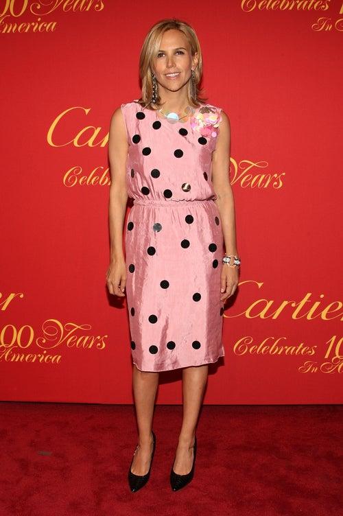 God Forbid Any Star Should Miss Cartier's Centennial