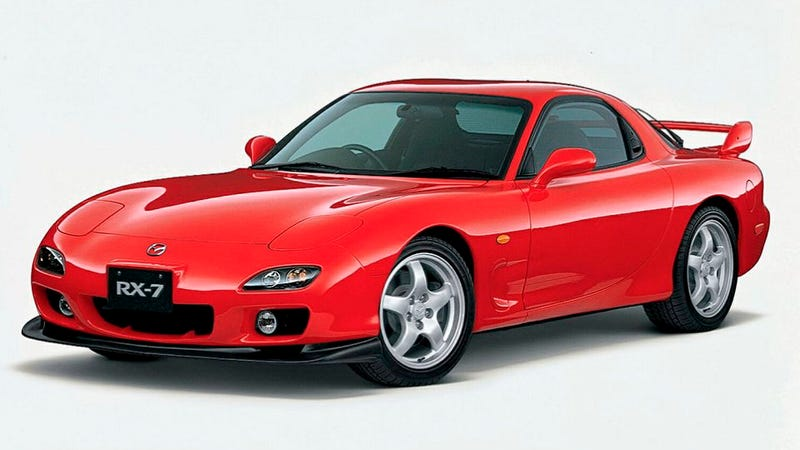 What car has aged the most gracefully?