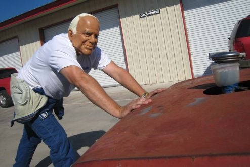 Innovations In LeMons Penalties: McCain's Uphill Slog, Obama's Change We Can Believe In