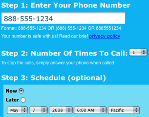Find Your Lost Cell Phone with PhoneMyPhone