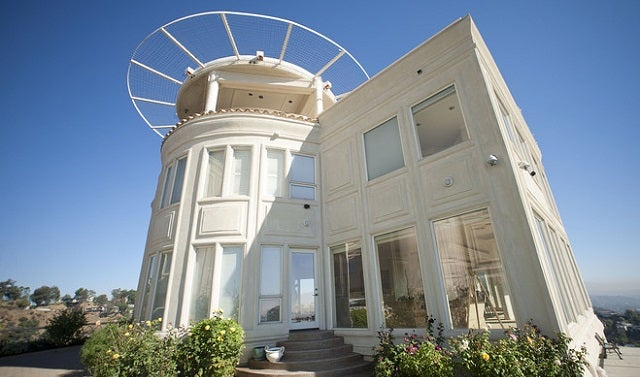Inside the high-tech fortresses of the super-rich