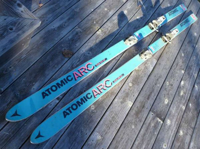 You Can Buy Kurt Cobain's Skis and Swatch Phone on Craigslist Now [UPDATE]