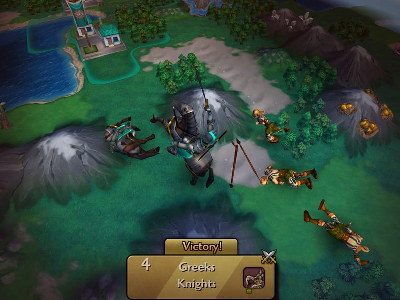 Civilization Revolution Is Getting A Sequel On iOS
