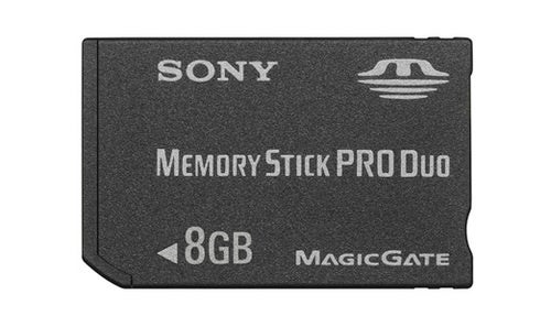 Sony Relents After 11 Years, Launches First SD Card Line-up