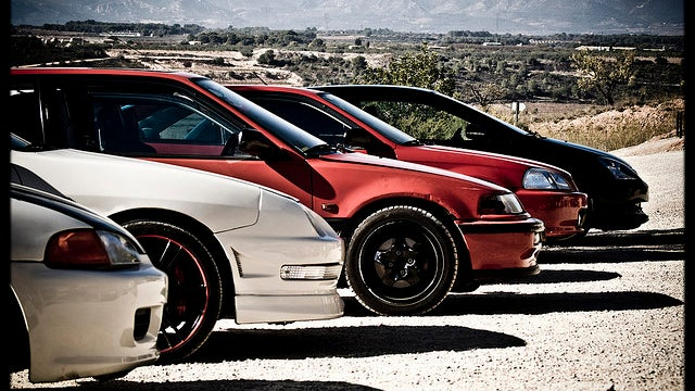 The ten most annoying groups of car owners