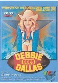 Debbie Does Dallas ... Again: First Blu-Ray Porn