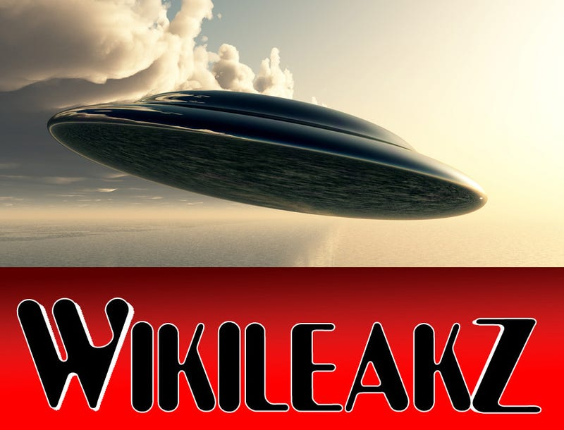 Upcoming Wikileaks Documents Will Deal with UFOs