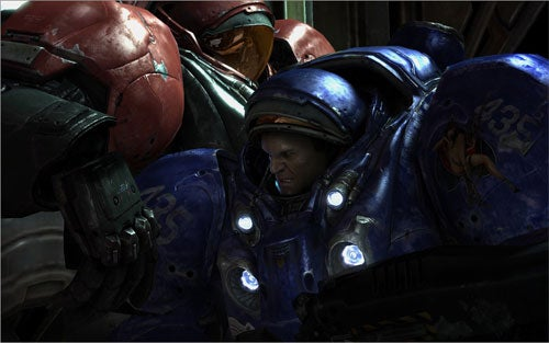 Your StarCraft II Beta System Requirements Are Here [Update - No They're Not]