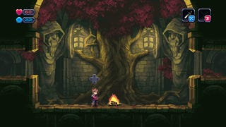 Chasm: First Impressions of the Pre-Alpha Build