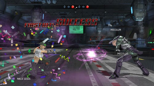 Frankenreview: Mortal Kombat vs. DC Universe