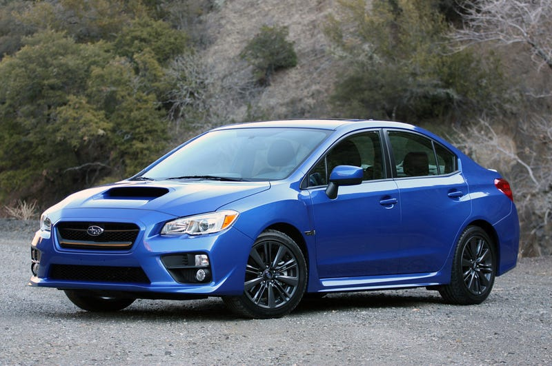 Ignored at a Dealership Today; Not Buying a WRX Anymore.