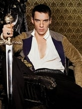 Stalk of the Town: J. Rhys Meyers, Clearly Gay
