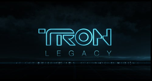 New Tron Legacy Trailer Leaked