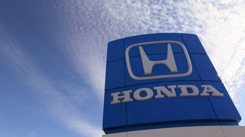 Dealership Reportedly Sells Honda Fit To Man With Dementia For $27,000