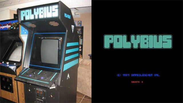 The Crazy Urban Legend of the Killer Arcade Machine
