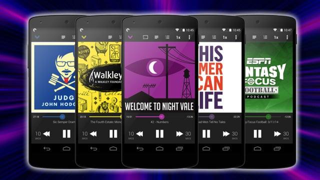 The Best Chromecast Apps