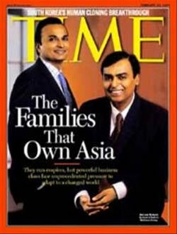 Times Interview Causes Multibillion-Dollar Indian Lawsuit
