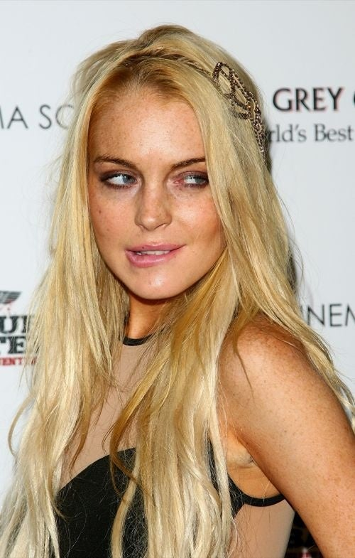 Michael Lohan Might Kidnap Lindsay; Johnny Depp's A Rock Star
