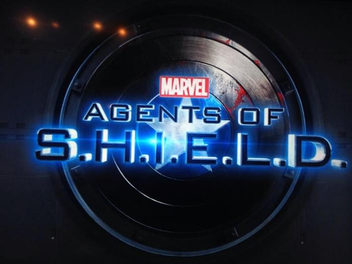 Agents of Shield: Uprising