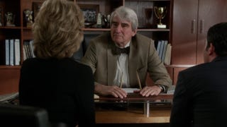 The Newsroom Open Thread (As Of S3E5)