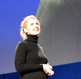 Meet Elizabeth Gilbert, Unrecognized Public Intellectual