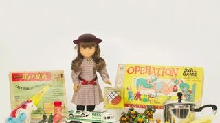 Pot And Pan Among Finalists For The National Toy Hall Of Fame