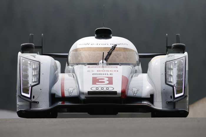 Spa WEC Spotter's Guide via Andy Blackmore