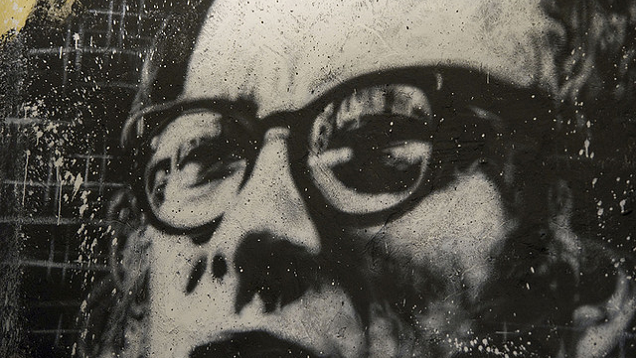 Isaac Asimov on Finding New Ideas: Embrace Your Alone Time