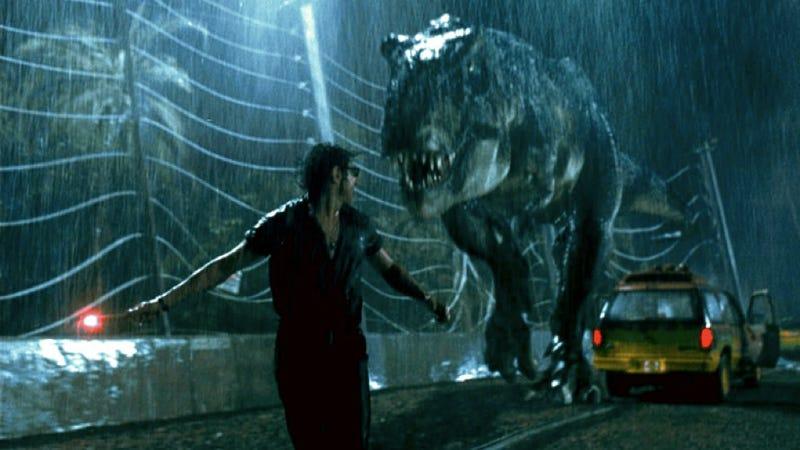 Could you outrun a Tyrannosaurus rex?