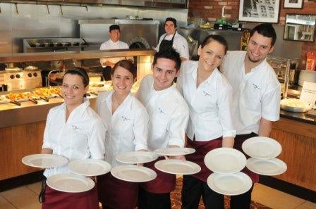 Towards a Fair Set of Rules for Restaurant Work