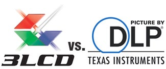 LCD vs. DLP: Projectors Face Off For Your Hard Earned Cash