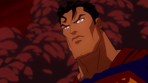 Superman/Batman: Apocalypse Gallery