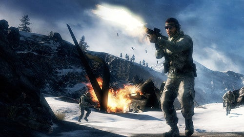 Read Up On Medal Of Honor's PC Specs