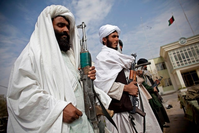 The Taliban Joins Twitter