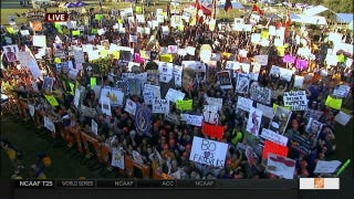 Colonel Reb Voted Obama: Your <em>College GameDay</em> Sign Roundup